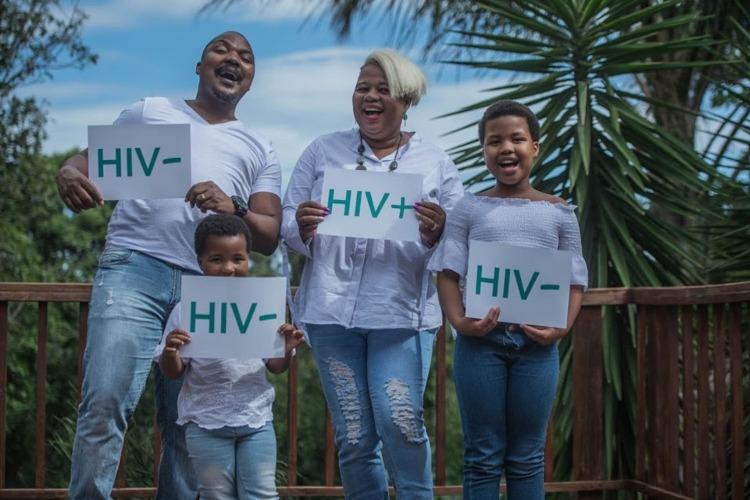 فيروس نقص المناعة المكتسبة